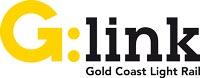 GLink Logo YellowBlack tagline