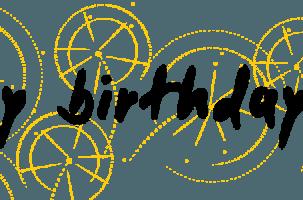Birthday-header